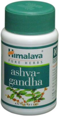 Ashwagandha himalaya product