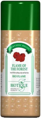 Flame Of Forest Hair Oil Ecopack Hair Care Products