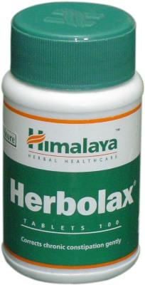 Herbolax Himalaya Ingredients