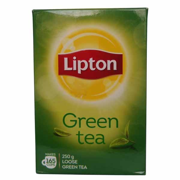 INDIA ABUNDANCE : Lipton Green Label Tea