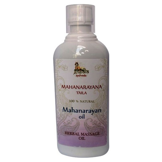 Narayan oil ayurveda