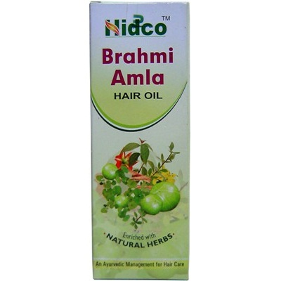 Brahmi Amla Brahmi Amla Hair Oil Item