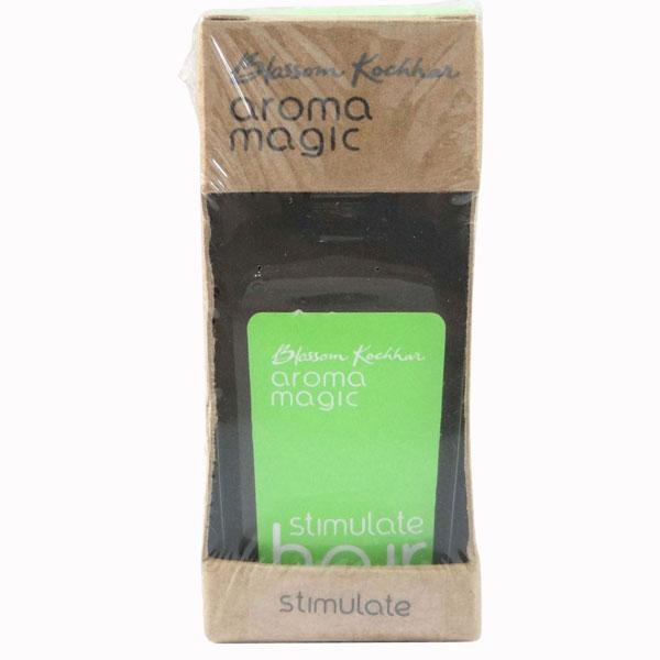India Abundance Aroma Magic Stimulate Oil