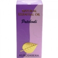 Patchouli Essential Oil (Auroshikha)