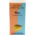 Rose Essential Oil (Auroshikha)