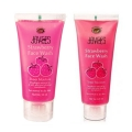 Strawberry Face Wash (Jovees)