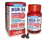 BGR-34 Tablets by Aimil