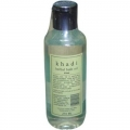 Khadi Herbal bath oil Rose