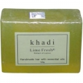 Khadi Lime Fresh Soap
