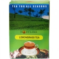 HOLY LAMA LEMONGRASS TEA