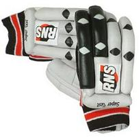 RNS Super Test Batting Gloves