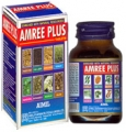 Amree Plus Tablets (Amil)