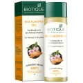 Biotique Almond Oil Cleanser