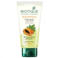 Biotique Papaya Exfoliating Face Wash