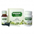 Cephagrain-Ayurvedic Mirgrain Treatment (Charak)