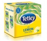 Tetley Tea bags - Lemon
