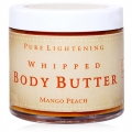 Aura Vedic Mango Peach Body Butter