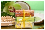 Aura Vedic Vetiver Ginger Soap