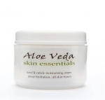 Aloe Veda Skin Essentials Cream