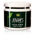 Facial Scrub - Papaya & Honey (Jovees)
