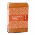 Fabindia Bathing Bar Honey Almond