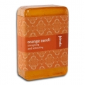 Fabindia Bathing Bar Orange Neroli