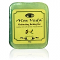 Bathing Bar - Jojoba Oil w-Green Tea (Aloe Veda)