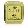 Bathing Bar - Avocado w-Cucumber Gel (Aloe Veda)