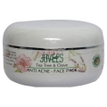 Tea Tree & Clove Anti Acne Pack (Jovees)