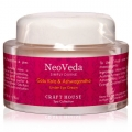 NeoVeda Gotu Kola & Ashwagandha Under Eye Cream