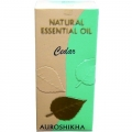 Cedar Essential Oil (Auroshikha)