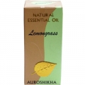 Lemongrass Essential Oil (Auroshikha)