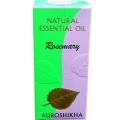 Rosemary Essential Oil (Auroshikha)