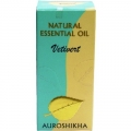 Vetivert Essential Oil (Auroshikha)