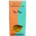 Tea Tree Essential Oil (Auroshikha)