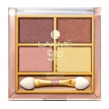 Lakme Eye Color Quartet Desert Rose