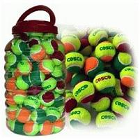 COSCO MINI CRICKET TENNIS BALL
