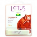 Chocolate Lip Therapy-SPF 15 (Lotus Herbals)