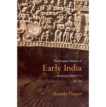 History of Early India