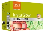 VLCC Professional Insta Glow Herbal Bleach