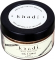 Khadi Herbal Hand Cream Milk & Saffron