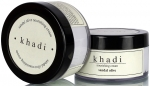 KHADI - Herbal Nourishing Cream Sandal & Olive