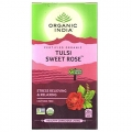 Organic India - Tulsi Sweet Rose Tea