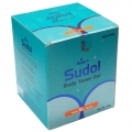 Sudol - Botanical Breast firming gel