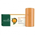 Biotique Orange Peel Exfoliating Soap