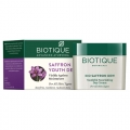 Biotique Saffron Youth Dew Cream Eco Pack