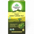 Organic India - Tulsi Sweet Lemon Tea
