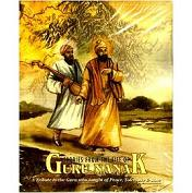 The Life Story of Guru Nanak
