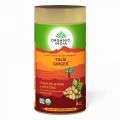 Organic India - Tulsi Ginger Loose Tea